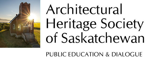 Architectural Heritage Society of Saskatchewan