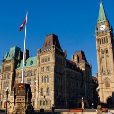 National Trust for Canada suggests loss of Bill C-323 a beginning