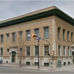 REGINA TELEPHONE EXCHANGE
