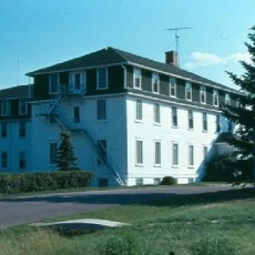 GOVERNMENT HOUSE, BATTLEFORD