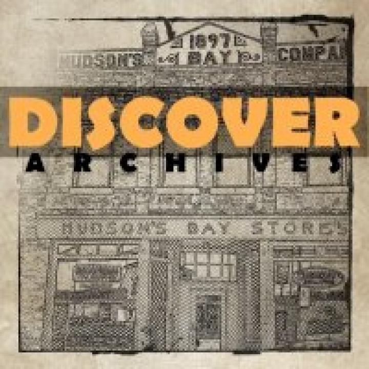 Archives in Canada - Wikipedia